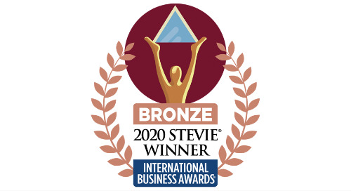 Staff Management | SMX Wins Bronze Stevie® Award in 2020 International Business Awards®