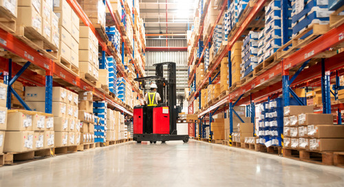 Staff Management | SMX and SIMOS Solutions Identify Top Holiday Season Supply Chain Jobs