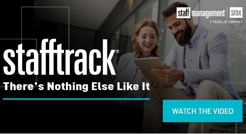 Meet Stafftrack