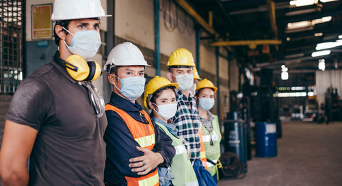 5 ways to motivate employees to follow your safety program