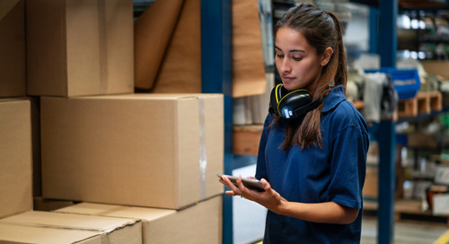 Insourced vs. outsourced supply chain management