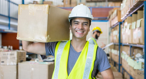 A 5-step solution to a high warehouse or manufacturing turnover rate