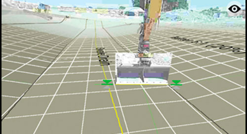 [VIDEO] See How the Trimble Earthworks Augmented Reality Camera Works