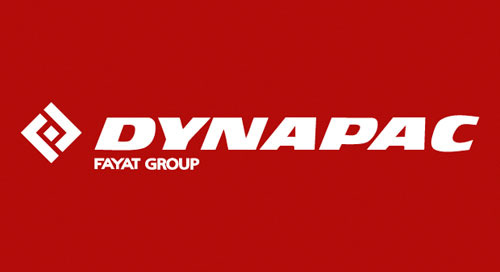 Dynapac and Trimble roll out the tech