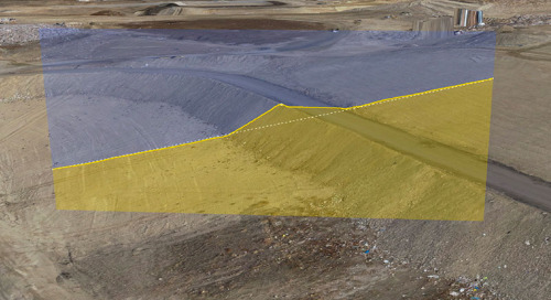 The Grade-Controlled Landfill