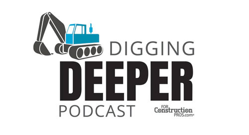 [PODCAST] Caterpillar Pairs Trimble Earthworks Go with Its Box Blade for Accurate, Quality Grading