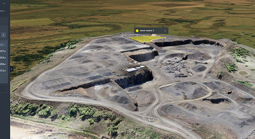 SEE Civil Enhances Survey Workflows and Generates Greater Construction Site Insight with UAVs and Trimble Stratus