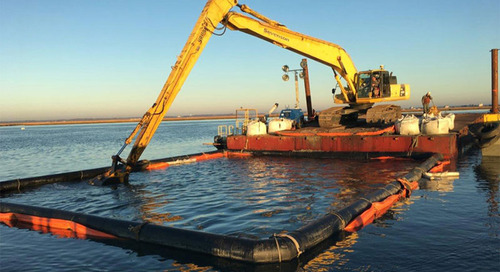3D Dredging Software Saves Time