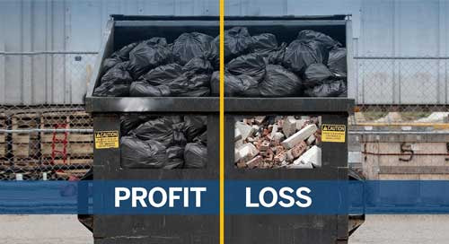 Waste Haulers Get on Board with On-Board Weighing