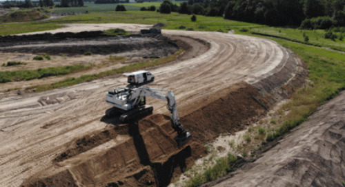 Trimble Studies Show Machine Tech Results
