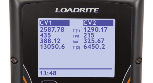 Immediate Tonnage Reports and Top Operators with Trimble LOADRITE