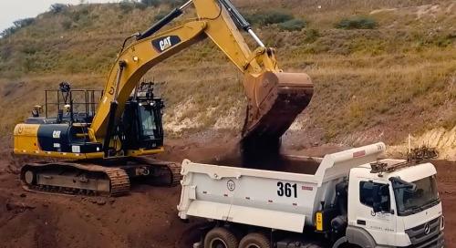 Brazilian Contractor Initiates Semi-Autonomous Operations in High-Risk Areas