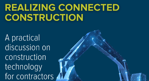 [Webinar] Realizing Connected Construction