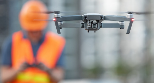 Six Factors to Consider When Adding Drones to Your Construction Business
