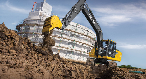 Popularity Contest OEMs discuss the size and features that make their excavators tops with contractors.