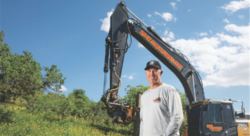 Three Contractors Explain The Why and How Of Machine Control
