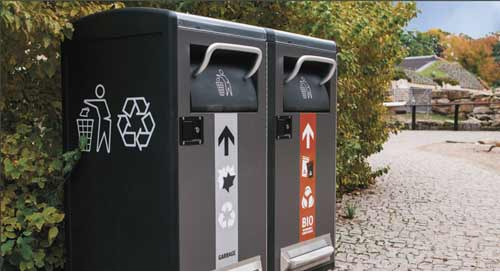 Embracing Technology: A Smart Waste Solution