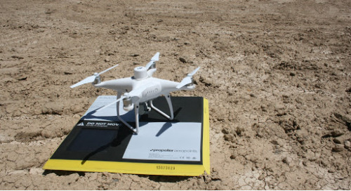 Whitaker Construction Maps, Measures, and Models with Drone-Enabled Ease