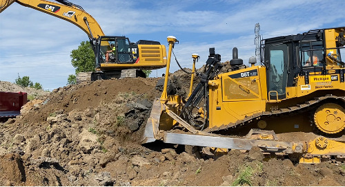 NIX Contracting Realizes Impressive ROI with Help from Technology