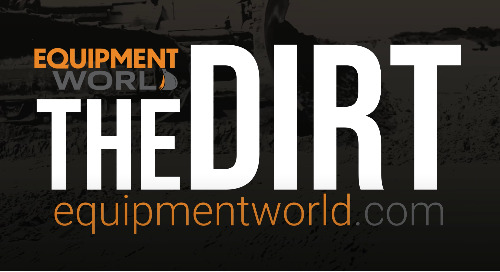 [Video] Why Using a 2D System is a Great First Step in Machine Control | The Dirt #29