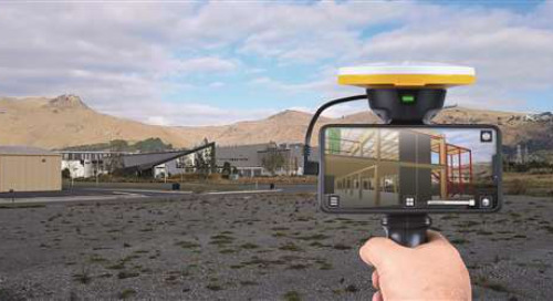 Virtual and augmented reality: The realities of modern construction