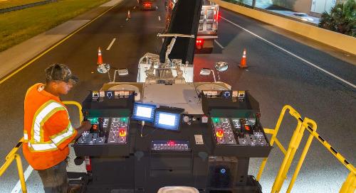 Milling Machine Technology Simplifies Operation