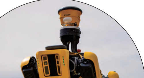 Is the Future of Construction Robotic?