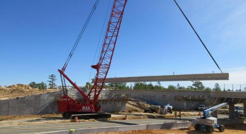 Lane Leads $135M Suncoast Parkway Extension