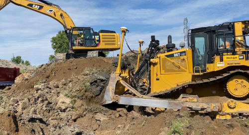NIX Contracting Realizes Impressive ROI with Help from Trimble Technology