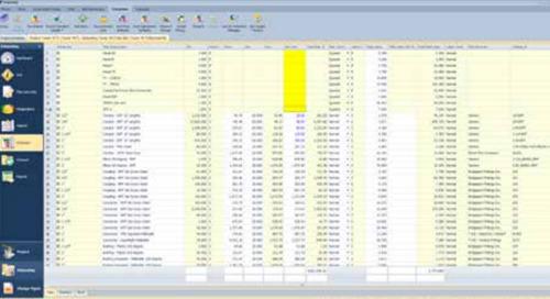 Trimble Accubid Anywhere Datasheet