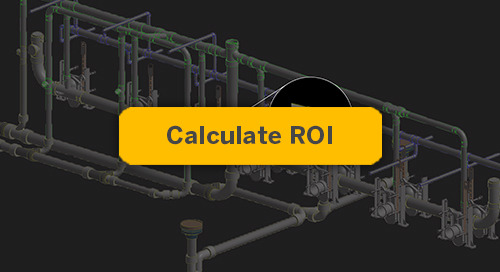 Constructible Content ROI Calculator