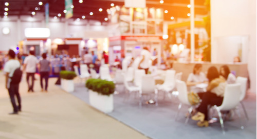 Cancelled Trade Shows Impacting Your Marketing Plans? Here's How Trimble Content Can Help.