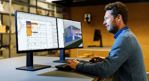 Unleash the potential of ProDesign and Revit with the all new Stabicad Electrical UK