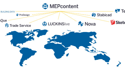 Join 120.000+ MEP Engineers on MEPcontent.com