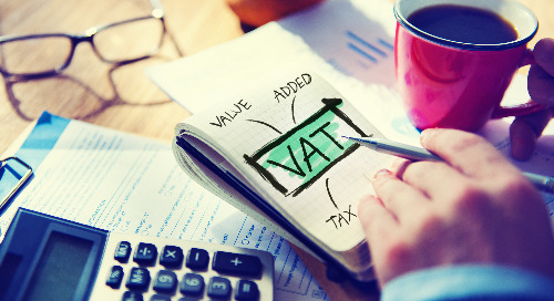 How to tackle the VAT reverse charge for construction