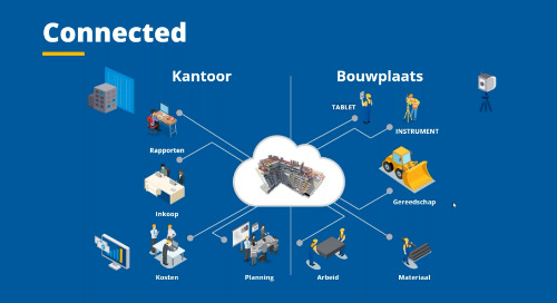 Webinar opname: Trimble Connect [24 februari 2021]