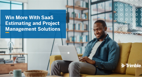 Win More With SaaS Estimating and Project Management Solutions [UK only]