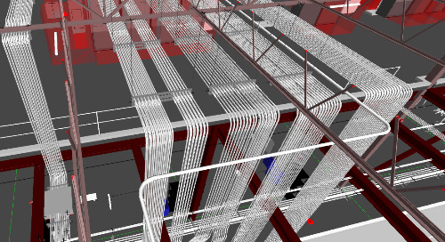 Cooper Electrical Construction Company Sets The Standard For Prefabrication Accuracy and Efficiency  with Trimble SysQue