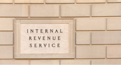 The IRS implemented a captioning workflow to comply with Section 508 accessibility requirements.