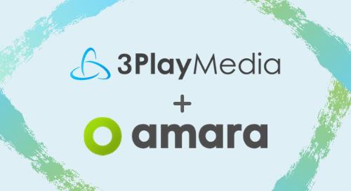 Amara Integration
