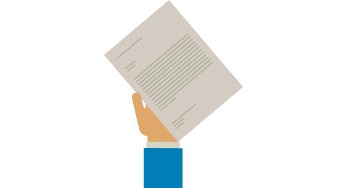 Turnaround Service Level Agreement
