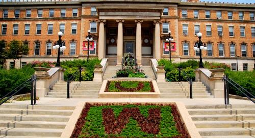 3Play Media + University of Wisconsin