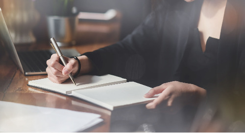 How to Write Consistent Policies and Procedures