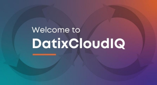 Beginning their DatixCloudIQ Journey
