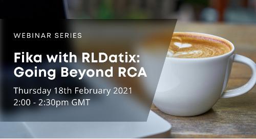 Fika with RLDatix