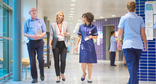 CQC Makes Safety & Risk Management Top Priority