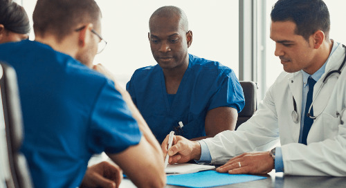 Patient Safety: Strategies for Reducing Harm