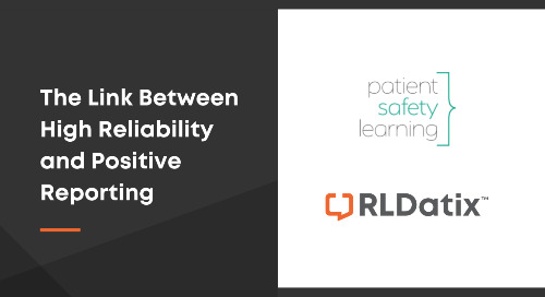 The Link Between High Reliability and Positive Reporting