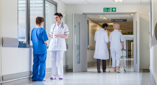 Patient Safety Now Tops CQC Strategy