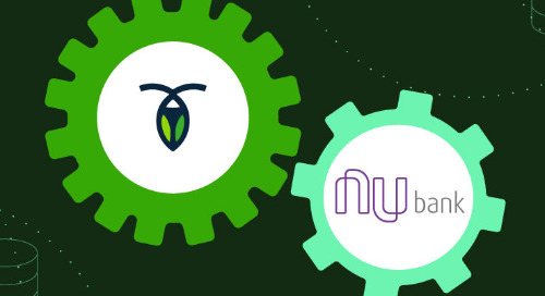 Digital bank, Nubank, migrates to CockroachDB for scale & infrastructure resiliency